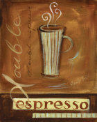 Jennifer Sosik - Coffee Cafe III