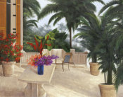 Diane Romanello - Private Patio