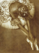 Joy Goldkind - Pointe