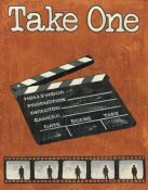 Catherine Jones - Take One