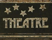 Catherine Jones - Theatre