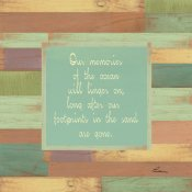 Grace Pullen - Beaches Quotes I