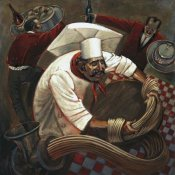 Dylan O'Connor - Chefs in Motion III