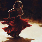 Amanda Jackson - Spirit Of Flamenco