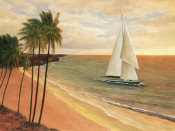 Diane Romanello - Tropical Holiday