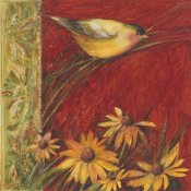 Susan Winget - Yellow Bird II