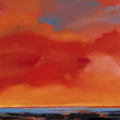 S. Brooke Anderson - Red Sky