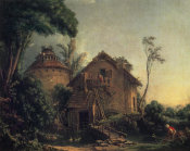 Francois Boucher - Country Home