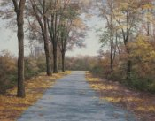 Diane Romanello - October Walk