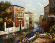 Peter Bell - Sleepy Canal