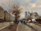 Hovely - Parisian Outdoor Market