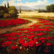 Hulsey - Red Poppy Trail
