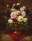 Janek - Classical Flower Arrangement