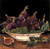 Suzanne Etienne - Bowl of Figs