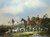 Goode - The Old Berkshire Hunt