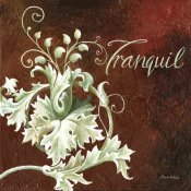 Maria Woods - Tranquil