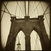 Michael Bryant - Brooklyn Bridge