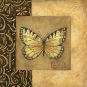 Susan Winget - Butterfly Square