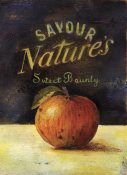 Scott Jessop - Savour Apple
