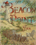 Janet Kruskamp - Beacon Point