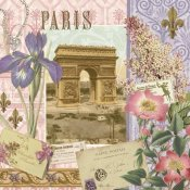 Studio Curioso - Springtime in Paris II