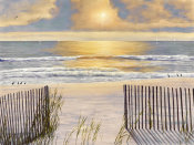 Diane Romanello - Beach Light