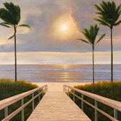 Diane Romanello - Palm Winds
