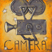 Janet Kruskamp - Camera