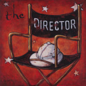 Janet Kruskamp - The Director