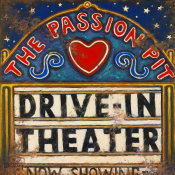 Janet Kruskamp - Drive In Theater