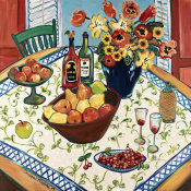 Suzanne Etienne - Table View