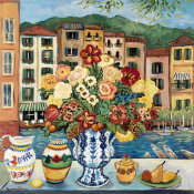 Suzanne Etienne - Canal View