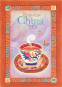 Sue Williams - China Tea