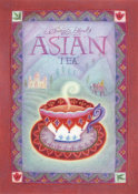 Sue Williams - Asian Tea