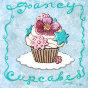 Janet Kruskamp - Fancy Cupcakes