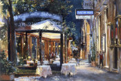 Alexander Sergeeff - Cafe di Paris Via Veneto