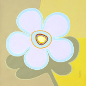 Monica Kuchta - Pastel Flower Power IV