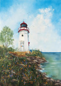 Sherry Masters - Cheboygan Crib Light