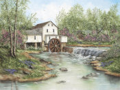 Sherry Masters - Pigeon Hollow Mill