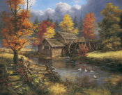 Rudi Reichardt - Glory Of Autumn