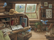 Janet Kruskamp - Birdwatchers Retreat