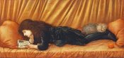 Sir Edward Burne-Jones - Katie Lewis