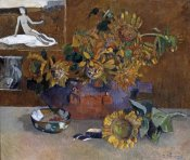 Paul Gauguin - Still Life With L'Esperance