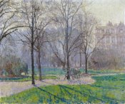 Spencer Frederick Gore - The Avenue