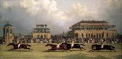 J. F. Herring - Doncaster Gold Cup of 1838