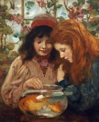 William Stewart MacGeorge - The Goldfish Bowl