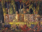 Tom Mostyn - The Manor Gates
