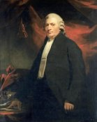 Sir Henry Raeburn - Portrait of The Rt.Hon. Robert Blair of Avontoun