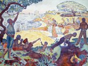 Paul Signac - Time of Harmony