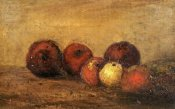 Gustave Courbet - Apples